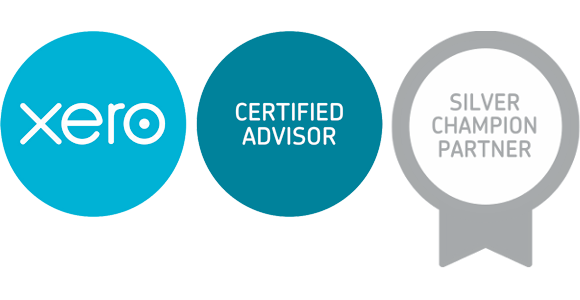 We are Xero Certified Advisors